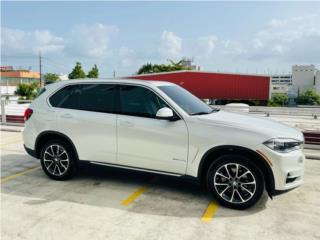 BMW X5 xDrive40e, BMW Puerto Rico