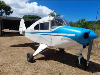 PA-22 TRIPEACER, Aviones Helicopteros Puerto Rico