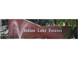 Bienes Raices Indian Lake Estates  Florida