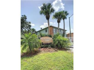Saint Cloud - Palm Garden 4 apts. for Sale Florida