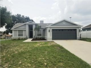 Bienes Raices Lake Wales  Florida