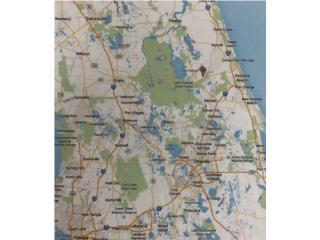Bienes Raices Pierson Florida