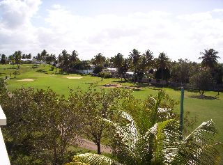 Corner Unit Golf Villas West