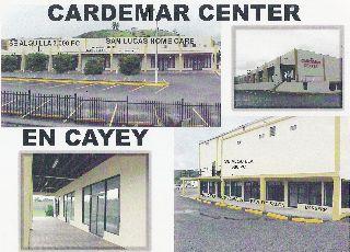 Cardemar Center