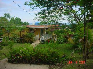 Casa, 4,607 m.c., Fabulosa Vista, Carr. # 991