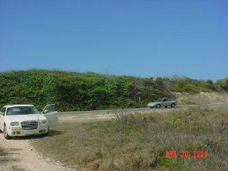 Area Playa Jobos, Isabela