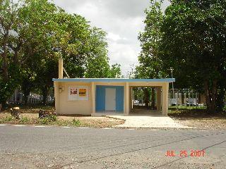 Frailes Puerto Rico