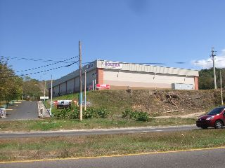 Aguadilla Bowling Center