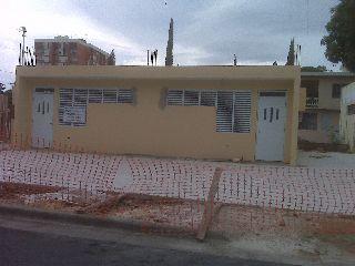 Pueblo, 2 espacios para oficinas o viviendas