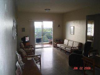 Apartamento 2-1 Control de acesso