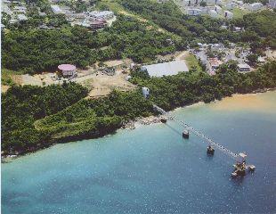 Developer, Ocean Front, Private Pier, Aguadilla