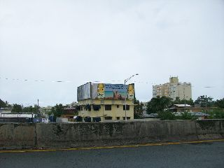 Ave.Baldorioty Castro.