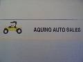 Aquino Auto Sales