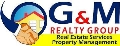 G & M  REALTY GROUP