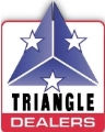 Triangle Honda 65