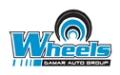 Wheels Hormigueros