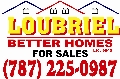LOUBRIEL BETTER HOMES - LIC. 9940