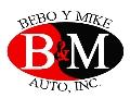 BEBO & MIKE AUTO