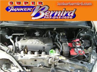 Bombas Power Steering - 8237 SCION XA 2006 BOMBA P/S OEM Puerto Rico
