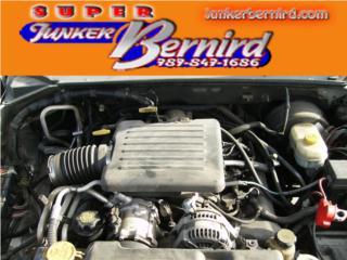 Bombas Power Steering - 8231 DODGE DURANGO 2002 BOMBA P/S OEM Puerto Rico