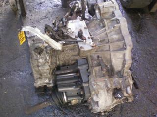 TRANSMISION TOYOTA CAMRY V6, Puerto Rico