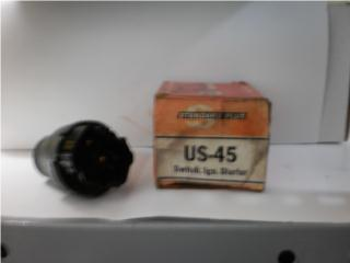 Ignition Starter Switch FORD, Puerto Rico