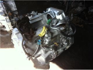 Transmicion Honda acoord 93 a 96 importada , Puerto Rico