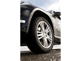 215/65/16 Bayamon Tire usada con garantia, Puerto Rico