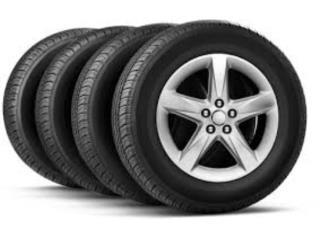 225/65/17 Bayamon Tire usada con garantia, Puerto Rico