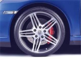 225/45/18 Bayamon Tire usada con garantia, Puerto Rico
