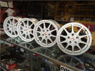 JDM Integra Type R Wheels 16