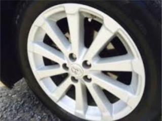 195/45/16 Bayamon Tire usada con garantia, Puerto Rico