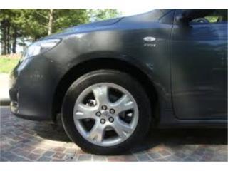 205/50/15 Bayamon Tire usada con garantia, Puerto Rico