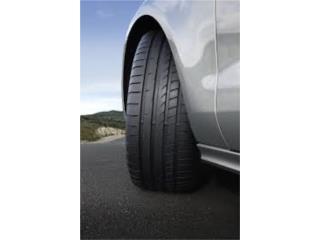 205/55/15 Bayamon Tire usada con garantia, Puerto Rico