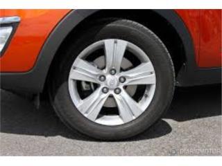 195/45/14 Bayamon Tire usada con garantia, Puerto Rico
