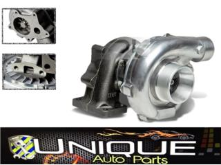 Turbo T03 T04 .48/.63 Performance, Puerto Rico