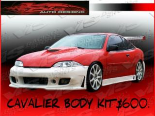 BODY KIT   DODGE CAVALIER, Puerto Rico