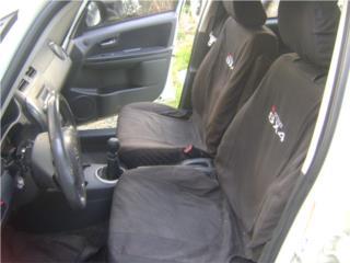 Suzuki SX4 2008 2009 2010 2011 2012 2013, Puerto Rico
