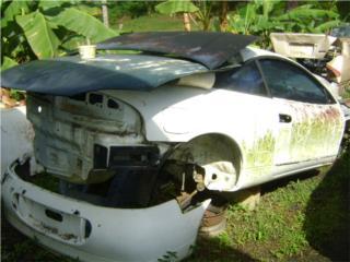 Mitsubishi Eclipse 1995 1996 1997 1998 1999, Puerto Rico