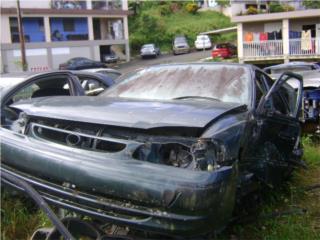 Toyota Corolla 1998 1999 2000 2001 2002, Puerto Rico