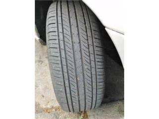 185/55/15 Bayamon Tire usadas con Garantia, Puerto Rico