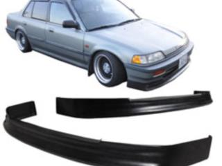 Front Lip Civic 1988 - 1991 Type CS , Puerto Rico