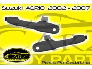 HANDLE Suzuki AERIO 2002 - 2007, Puerto Rico