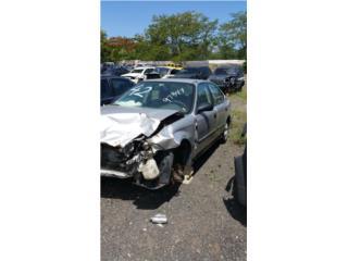 Honda Civic 1997 Transmicion Aut.!!Llamanos!!, Puerto Rico