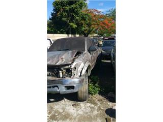 Toyota Tacoma  2003 Aut. 3.4L ''41800'' Trans, Puerto Rico