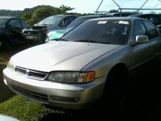 Honda Accord 94 95 96 97, Puerto Rico