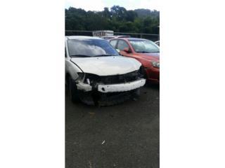 Mazda 3 2006.''Transmicion Aut'', Puerto Rico