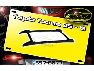MALETERO / ROOF RACK Toyota TACOMA 05 - 17, Puerto Rico
