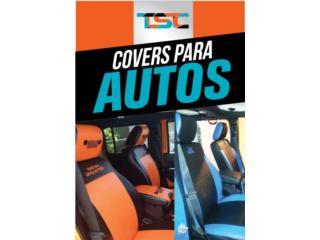 **COVER IMITACION PIEL** , Puerto Rico