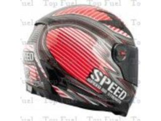 CASCO SPEED & STRENGHT RED-DOT, Puerto Rico